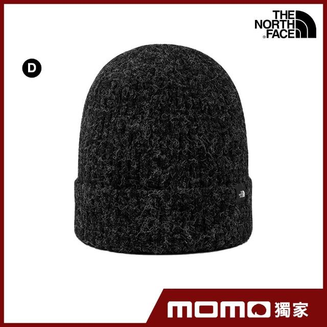 【The North Face】MOMO品牌週限定-男女款短袖帽款系列(多款可選)